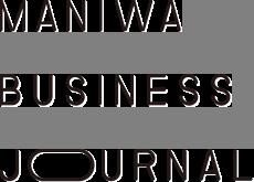 MANIWA BUSINESS JOURNAL 真庭ビジネスジャーナル